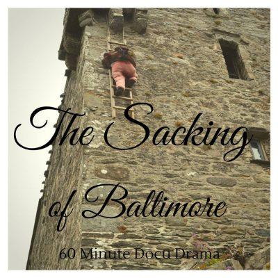 The Sacking of Baltimore (Radio)